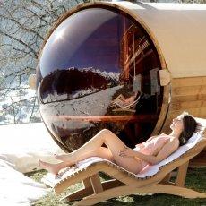 sauna et lit1